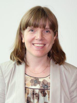 Alicia Spittle